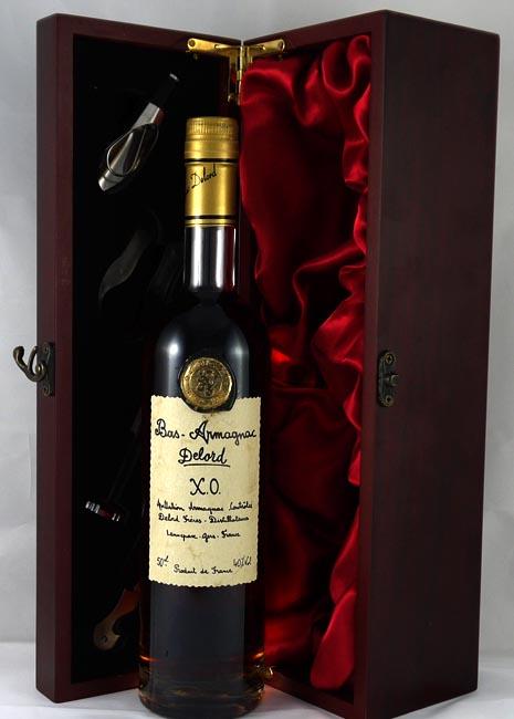 XO Delord Freres Bas Armagnac XO (50cl)