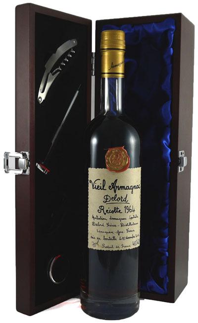 1964 Delord Freres Bas Vintage Armagnac 1964 (70cl)