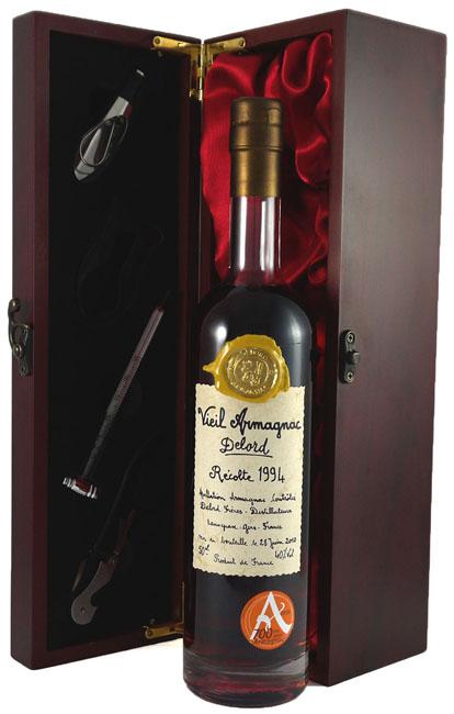 1994 Delord Freres Bas Vintage Armagnac 1994 (50cl)