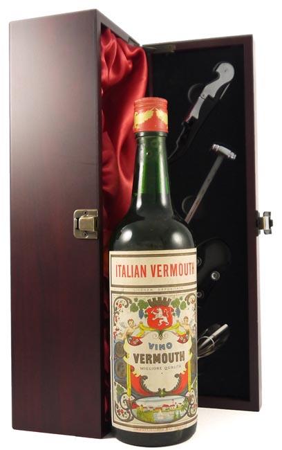 1970's Vladivar Vino Vermouth 1970's