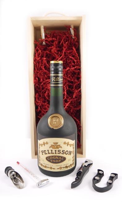 Pellisson VSOP Champagne Cognac