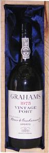 1994 Grahams Late Bottled Vintage Port 1994